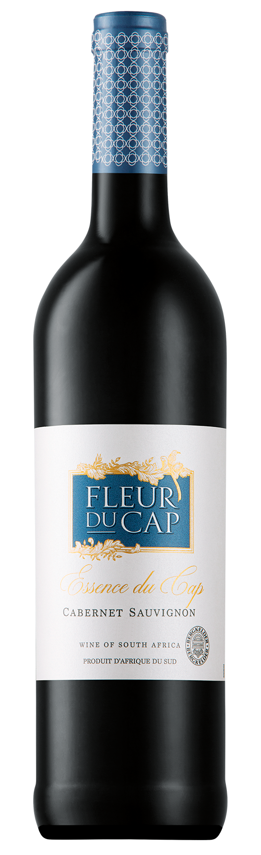 The Essence du Cap range Essence du Cap Cabernet Sauvignon