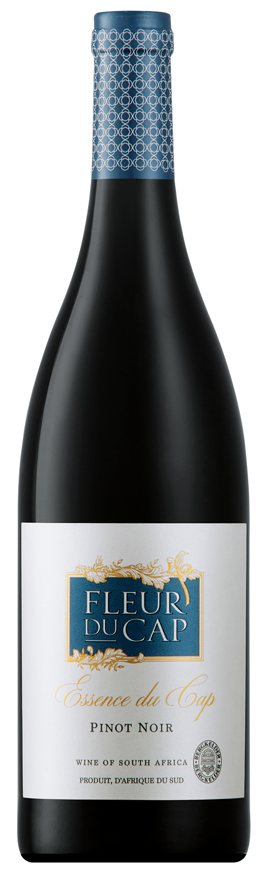 The Essence du Cap range Essence du Cap Pinot Noir