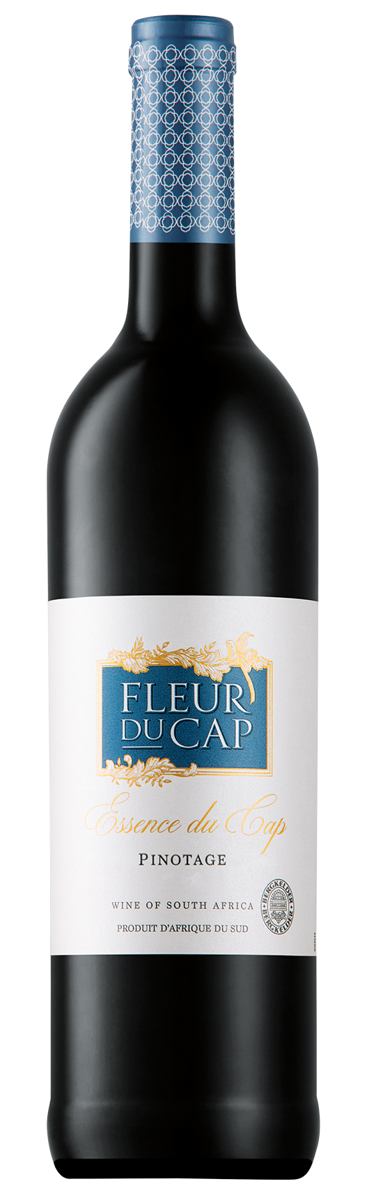 The Essence du Cap range Essence du Cap Pinotage