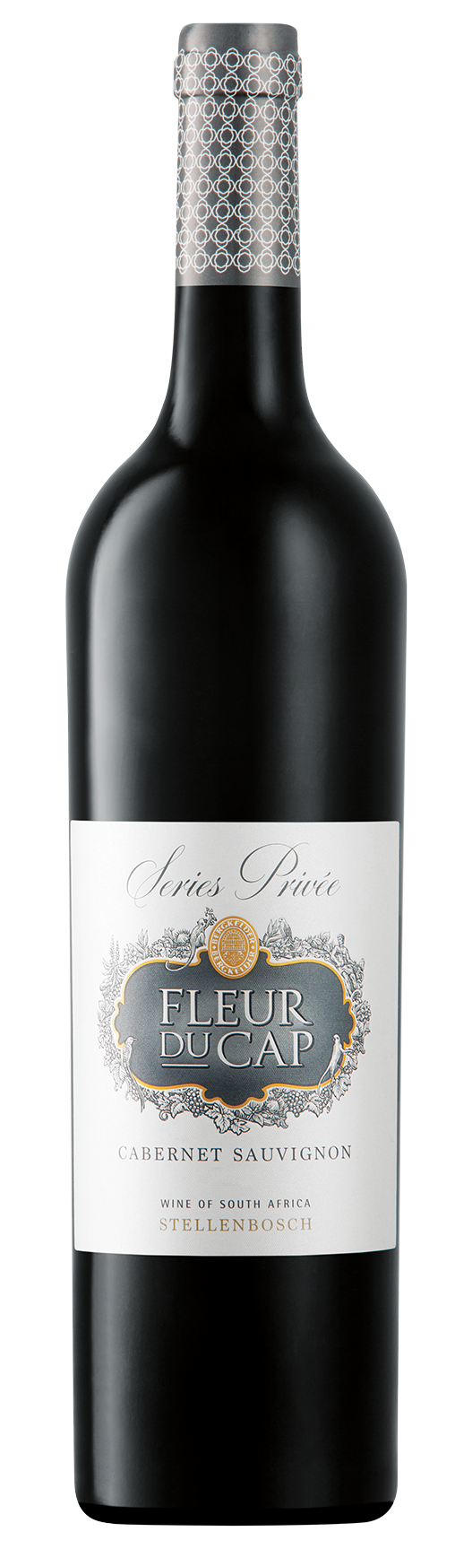 The Series Privée range Series Privée Cabernet Sauvignon