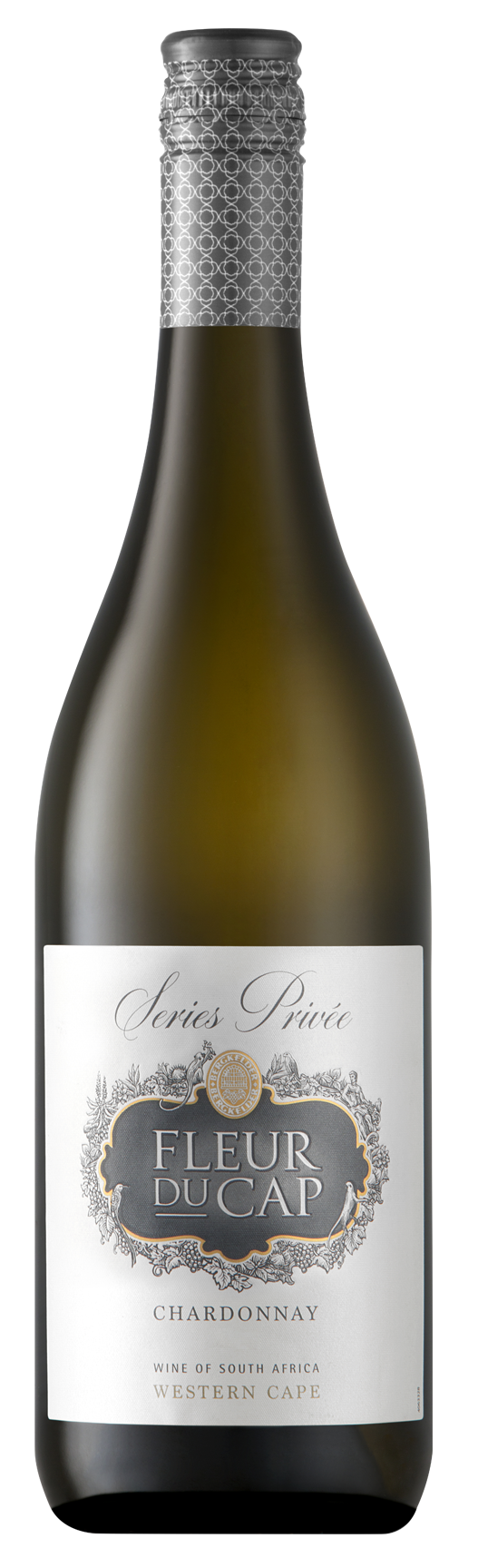 The Series Privée range Series Privée Chardonnay