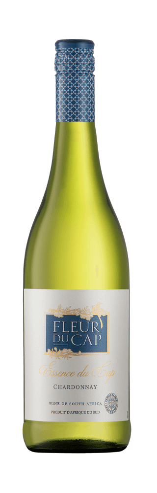 The Essence du Cap range Essence du Cap Chardonnay