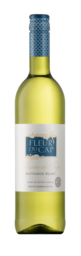 The Essence du Cap range Essence du Cap Sauvignon Blanc