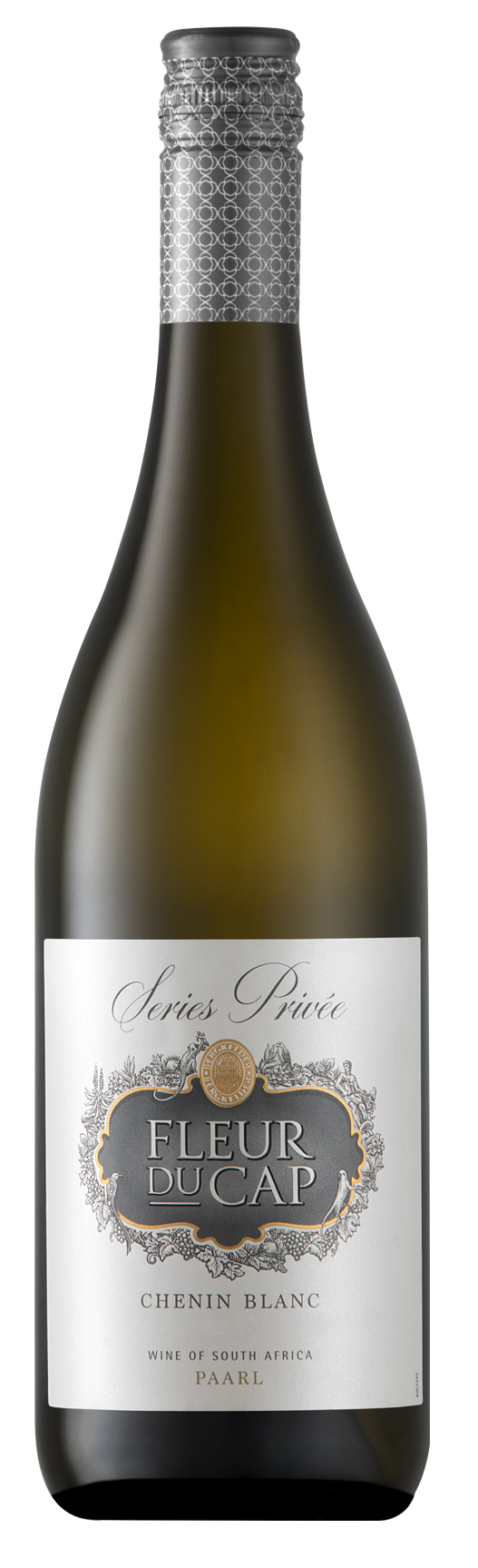 The Series Privée range Series Privée Chenin Blanc